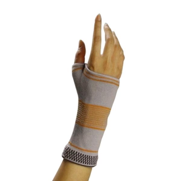 Orteza pentru incheietura mainii cu insertie de silicon