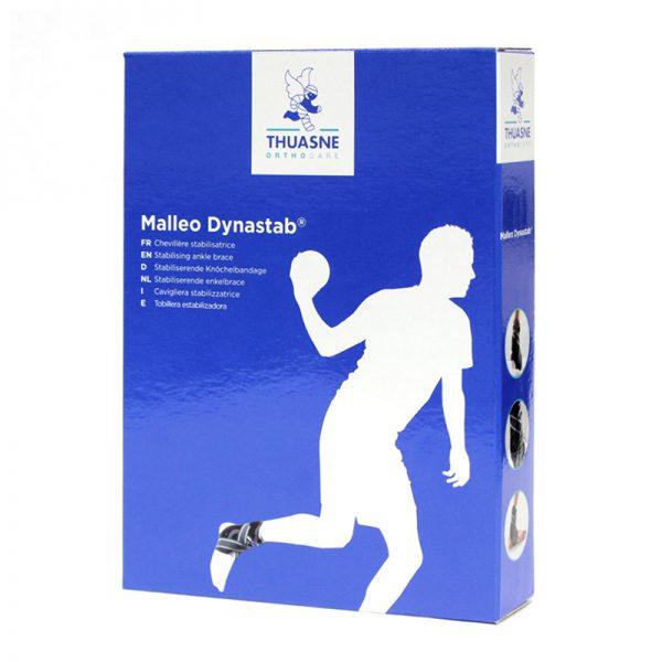 Orteza stabilizatoare pentru glezna Dynastab Malleo