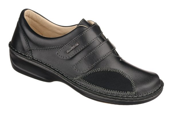 Pantofi ortopedici de piele OrtoMed