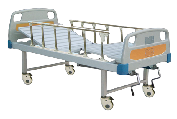 Pat medical mobil full fowler cu abs