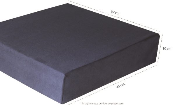 Perna antiescara pentru fotoliu rulant OrthoConfort