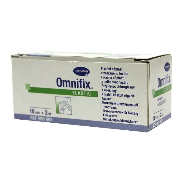 Plasture hipoalergen Omnifix elastic 10x10