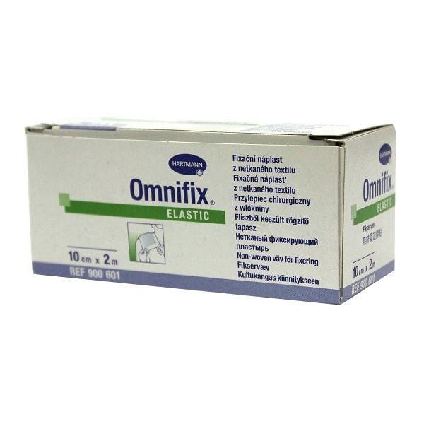 Plasture hipoalergen Omnifix elastic 10x2