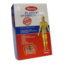Plasturi antireumatici 12x18 cm