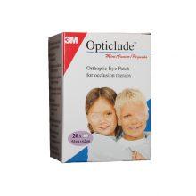 Plasturi oculari OPTICLUDE COPIL