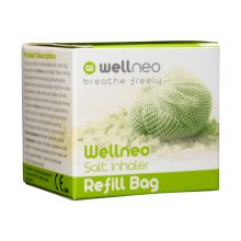 Rezerva Inhalator Wellneo Salt