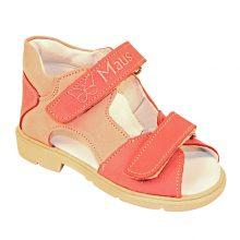 Sandale ortopedice in doua culori pentru copii