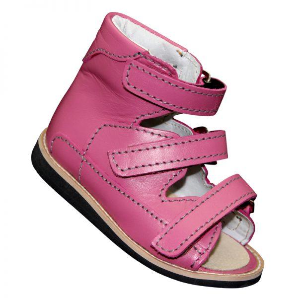 Sandale ortopedice personalizate pentru copii 18-30