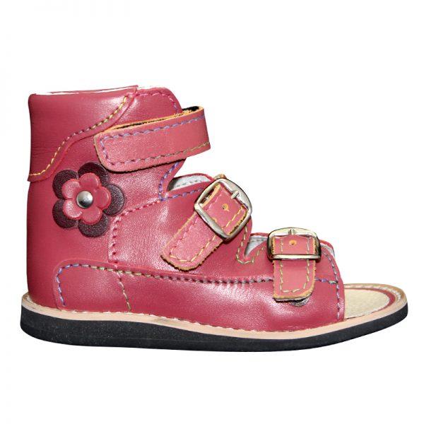 Sandale ortopedice personalizate pentru copii 32-38