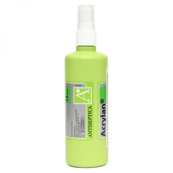 Solutie pentru dezinfectia suprafetelor si instrumentelor medicale Acrylan 200ml