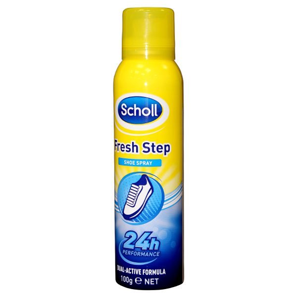 Spray pantofi Scholl Fresh Step 150 ml