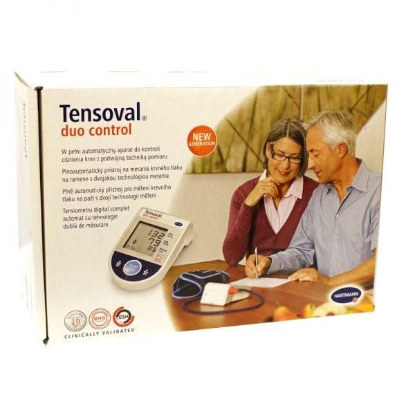 Tensiometru automat Tensoval Duo Control