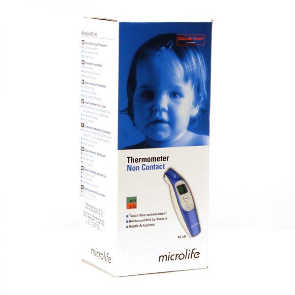 Termometru digital non-contact
