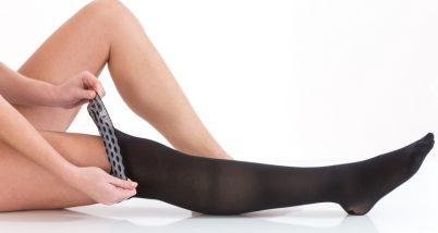 Ciorapii compresivi – cum ii alegem?