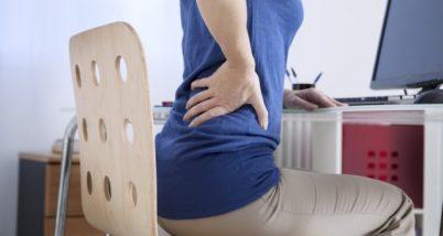 Cum tratam durerile lombare