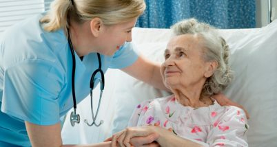 Escarele de decubit  – Factori care inlesnesc aparitia escarelor si metode de preventie