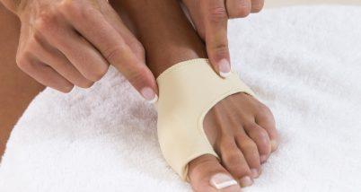Monturile de la picioare – cauze si factori de risc