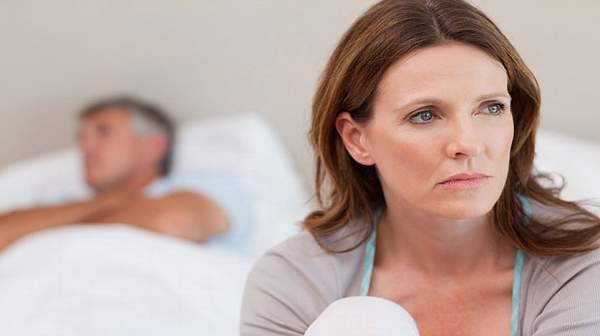 Cauze bufeuri menopauza