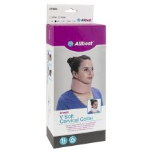 Guler cervical moale