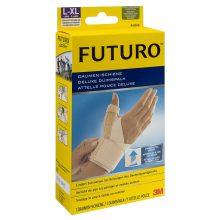 Stabilizator reglabil pentru degetul mare