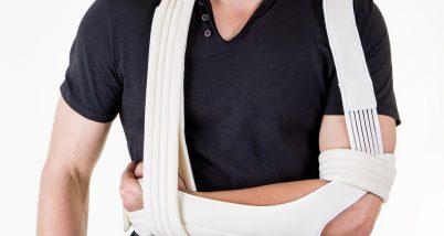 Utilizarea ortezelor in patologia ortopedica