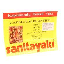 Plasturi Antireumatici Sanitayaki