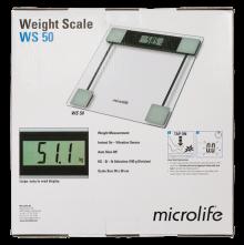 Cantar Microlife WS 50