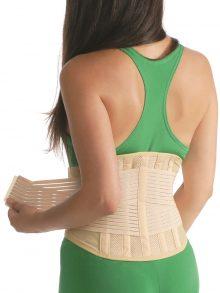 Orteze coloana vertebrala