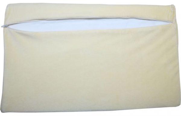 Perna ortopedica din spuma vascoelastica pentru somn