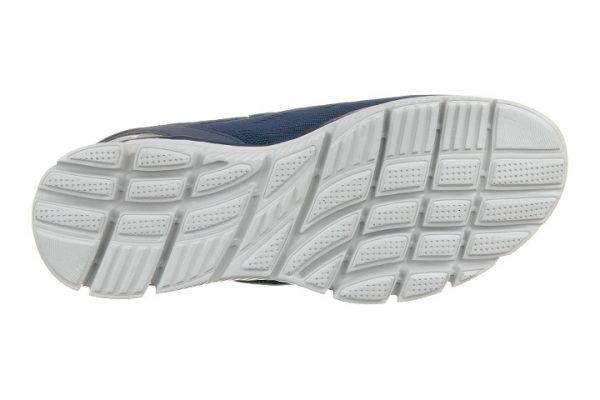 Adidasi ortopedici barbati PodoWell Vercors bleumarin