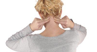 Utilitatea gulerului cervical moale in ameliorarea durerilor provocate de spondiloza