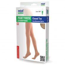 Ciorapi compresivi tip pantalon, 15-20 mmHg