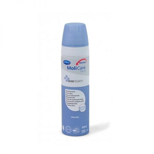 Molicare Skin Spuma de curatare 400ml