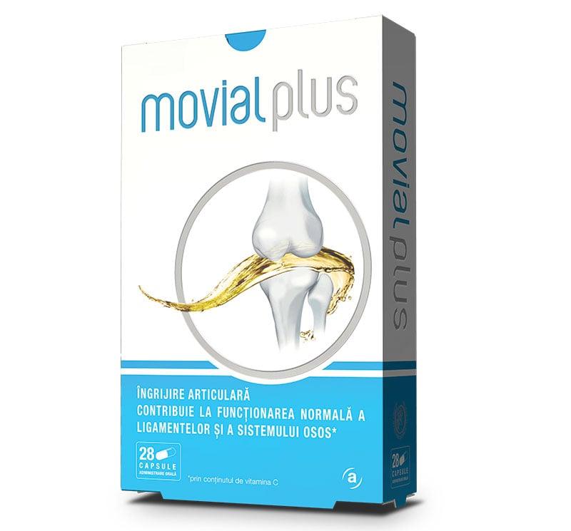 movial plus plicuri unguent sportiv pentru dureri articulare