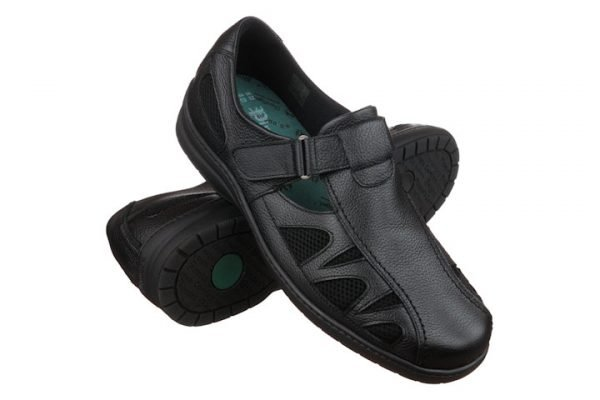 Pantofi ortopedici casual pentru barbati
