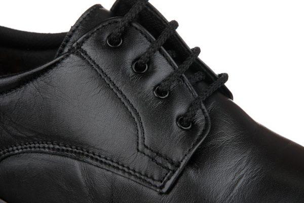 Pantofi ortopedici eleganti pentru barbati