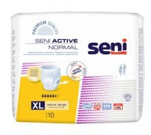 Seni ACTIVE Extra Large Normal x 10 buc