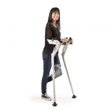 Carja ergonomica Mobility Designed cu suport pentru brat