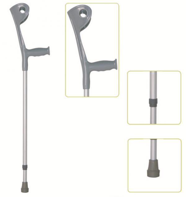 carje ortopedica catena pas cu pas