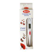 Termometru Digital cu varf rigid Narcis
