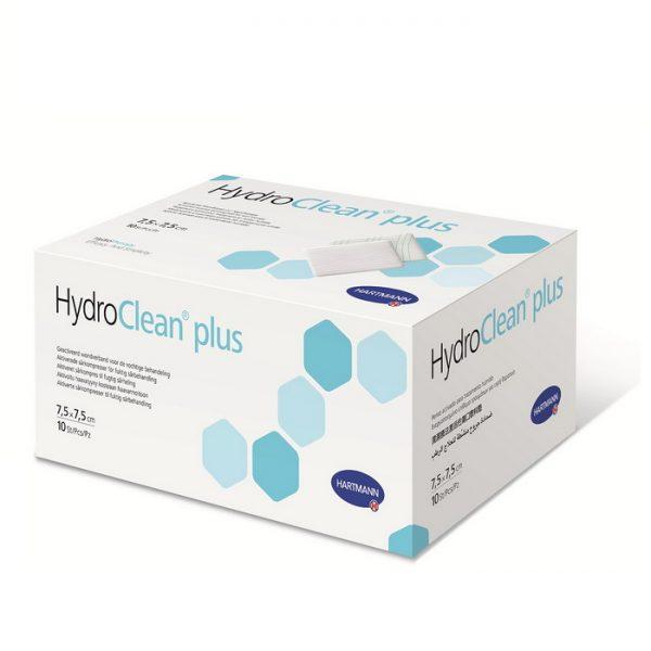 HartMann HydroClean Plus 10x10 cm