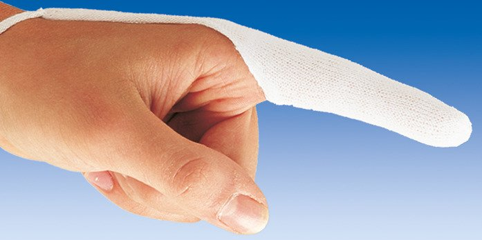 HartMann Stulpa 2R bandaj tubular 6cm x 15m
