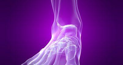 Incaltamintea ortopedica pentru recuperare