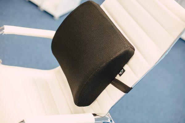 Perna ortopedica lombara pentru scaun birou