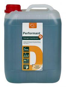 Detergent dezinfectant lichid Performant D 1 litru