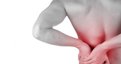 Durerea de spate: cauze, prevenire si remedii