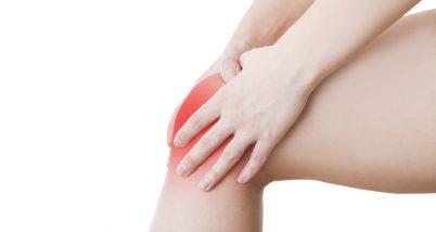 sfatul medicului - durerea de genunchi