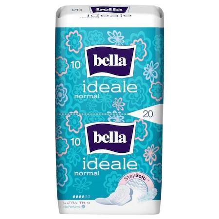 Bella Ideale Ultra StaySofti 20 buc