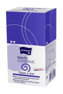 Matofix Cohesive 6cm x 4m