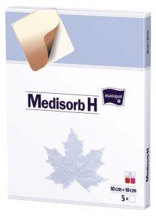 Medisorb H 10x10 cm a'5